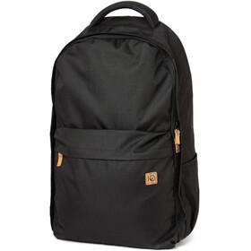tentree Motion 24L Backpack meteorite black